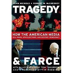 Tragedy&Farce