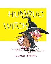 Humbug Witch av Lorna Balian