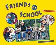 Friends at School av Rochelle Bunnett