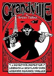 Grandville por Bryan Talbot