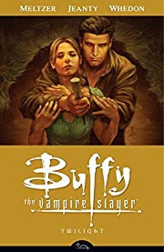 Buffy the Vampire Slayer Season 8 Volume 7:…