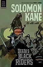 Death's Black Riders by Scott Allie