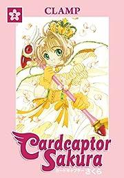 Cardcaptor Sakura Omnibus, Book 2 av CLAMP