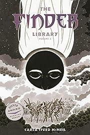 Finder Library Volume 2 – tekijä: Carla…