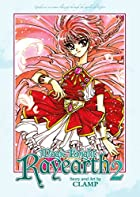 Magic Knight Rayearth 2: Omnibus Edition by…