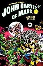 Edgar Rice Burroughs' John Carter of Mars:…
