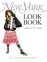 New York Look Book: A Gallery Of Street…