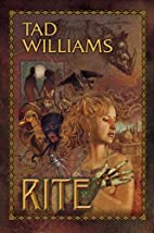 Rite by Tad Williams