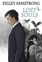 Lost Souls af Kelley Armstrong