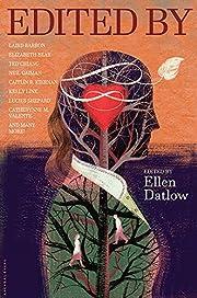 Edited By de Ellen Datlow