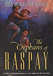 The Orphans of Raspay por Lois McMaster…