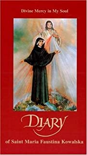 Diary: Divine Mercy in My Soul av Maria…