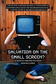 Salvation on the Small Screen? 24 Hours of…