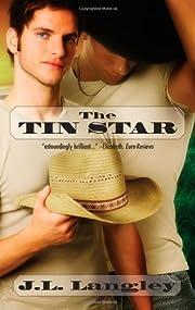 The Tin Star af J. L. Langley