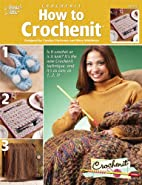 How to crochenit by Carolyn Christmas