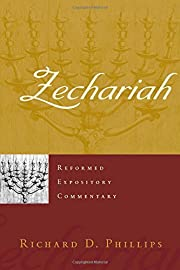 Zechariah (Reformed Expository Commentary)…