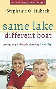 Same Lake, Different Boat: Coming Alongside…