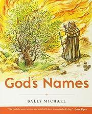 God's Names (Making Him Known) (Children…