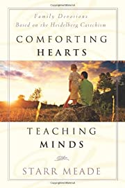 Comforting Hearts, Teaching Minds: Family…