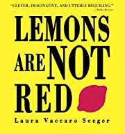 Lemons Are Not Red (Ala Notable…