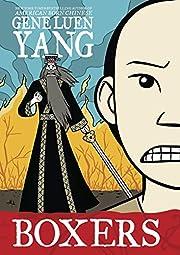 Boxers (Boxers & Saints) de Gene Luen Yang