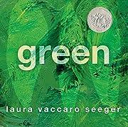 Green de Laura Vaccaro Seeger
