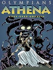 Athena: Grey-Eyed Goddess (Olympians) por…