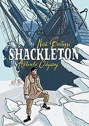Shackleton: Antarctic Odyssey – tekijä:…
