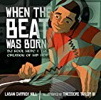 When the Beat Was Born: DJ Kool Herc and the…