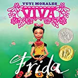 Cover art for Viva Frida