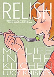 Relish: My Life in the Kitchen por Lucy…