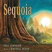 Sequoia af Tony Johnston