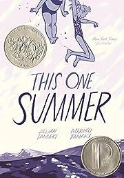This One Summer av Mariko Tamaki