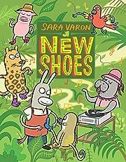 New Shoes af Sara Varon