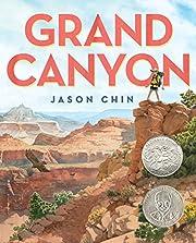 Grand Canyon av Jason Chin