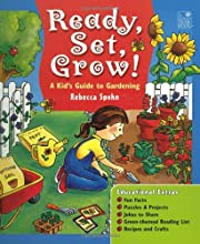 Ready, Set, Grow! A Kid's Guide to…