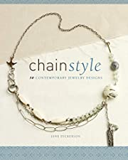 Chain Style 50 Contemporary Jewelry Designs…