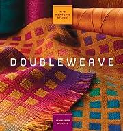 The Weaver's Studio: Doubleweave af…