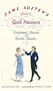 Jane Austen's Guide to Good Manners:…