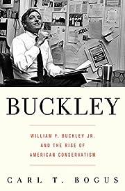 Buckley af Carl T. Bogus