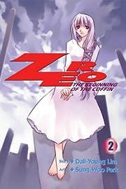 Zero The Beginning of the Coffin Volume 2…