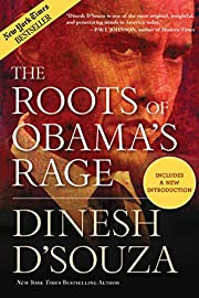 The Roots of Obama's Rage – tekijä:…