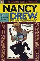 Nancy Drew #03: The Haunted Dollhouse by…