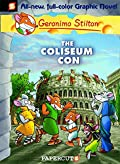 The Coliseum Con by