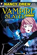 Vampire Slayer by Stefan Petrucha and Sarah Kinney