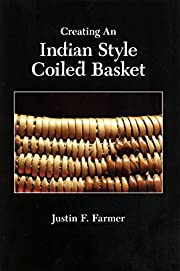 Creating an Indian Style Coiled Basket de…
