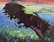California's Wild Edge de Tom Killion