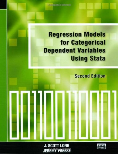 Stata - *Software for Data Analysis - LibGuides at Northwestern