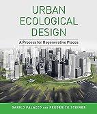Urban Ecological Design: A Process for…