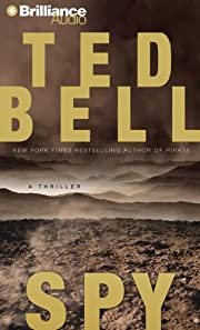 Spy: A Thriller (Hawke Series) av Ted Bell